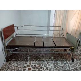 Cama Hospitalaria Eléctrica