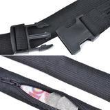 Cinturón De Seguridad Para Guardar Efectivo