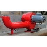 Quemador Industrial A Gas - Nuevo - 1 Millón Btu