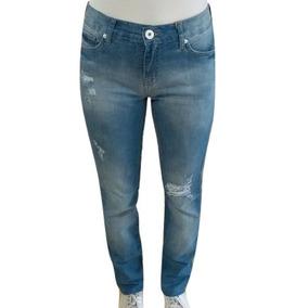 d1bfd7109e Calças Forum Calças Jeans Feminino no Mercado Livre Brasil