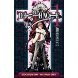 Death Note Manga Completo (13 Tomos ) Mas Libreta Death Note