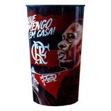 Copo Flamengo Ídolo Juan Un - Preto
