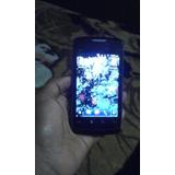 Telefono Huawei Evolución 2