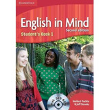 English In Mind 1 Student