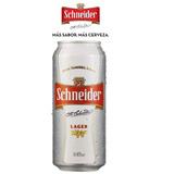 Cerveza Schneider 473c Fiestas Eventos