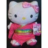 Hello Kitty Japonesa Peluche