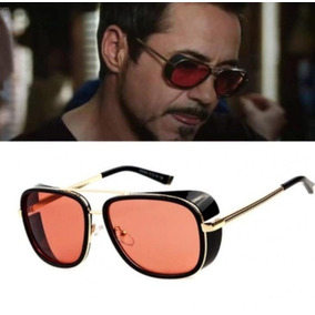 Oculos Matsuda Tony Stark - Óculos De Sol Sem lente polarizada no ... 88a6896e9e
