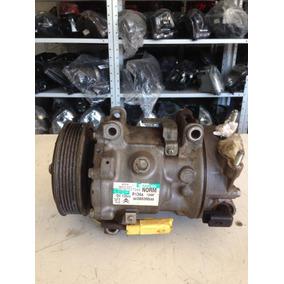 Compressor De Ar Citroen C3 C4 C5 Peugeot 206 307 308 Sd7c16