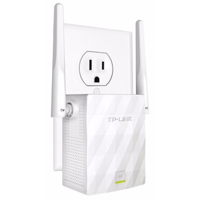 Extensor De Wifi Tp Link 300 Mb Aumenta Rango Internet Inal.