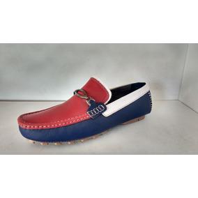 Zapatos De Hombre Mocasin