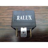Relay Para Sistema De Inyección Vw Gol 95/... Código 8552