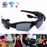 Esport Óculos Fone De Ouvido Bluetooth Stereo Music Chamadas
