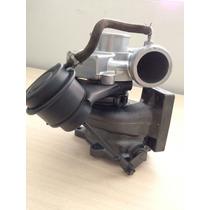 Turbina S10 Mwm Motor 2.8