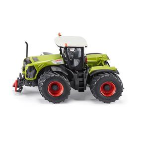 Tractor Agrícola Class Xerion 5000 Escala 1:32
