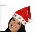Gorra Navidad Sin Luces