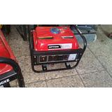Planta Electrica Honda Y Denyo De 12 Kilo