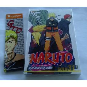 Naruto Gold - Vol.31
