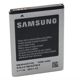 Bateria Samsung Galaxy Young Tv 5367 Original Con Garantia