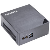 Mini Pc Gigabyte Brix Gb-bsi3h-6100 Core I3 6ta Gen Wifi Bt