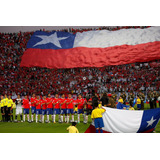 Entradas Chile Vs Ecuador. 5 Octubre. Eliminatorias Futbol
