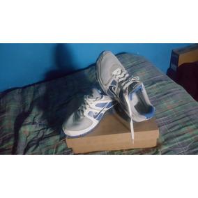 Resortes Nike Como Nuevos Talle 45