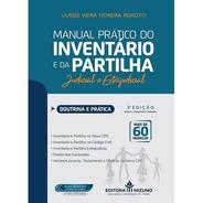 Livro Manual Prático Do Inventário E Da Partilha