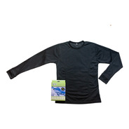 Camiseta Remera Térmica Huemul Mujer Microperforada Liviana