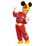 Disfraz Mickey Mouse Bebe Disfraces Disney Mickey Aventura