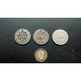 Monedas Colección De Venezuela Año 1929 1945 1958