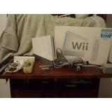 Nitendo Wii + Chip