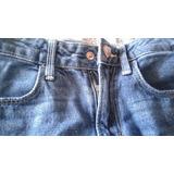 Short Jeans Niñas 4 Años Marca H&m Vestido H&m 5 Años