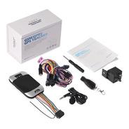 Gps Tracker Tk303g 10años Plataforma Gratis Localizador Chip Gratis Telcel