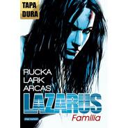 Lazarus: Familia