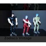 Caballeros Del Zodiaco Vintage