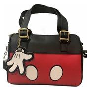 Bolso Mickey Mouse Bowling Bag Md Rj Bolsa Bsc