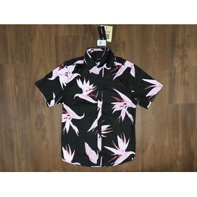 Camisa Manga Oakley Eua Envio Imediato Mod 750. 6 vendidos - São Paulo ·  Camisa Botao Florido Mcd Oakley Camisão Havaiano Oakley Ands 5899234ab2