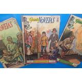 Grandes Novelas Grandes 1 Paquete De 14 A 1400