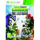 Plants Vs Zombies Garden Warfare - Español - Xbox 360   Vgm