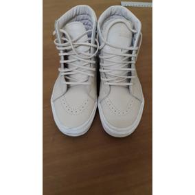 Zapatos Deportivos Gomas Vans Original