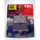 Pastilla Freno Ebc Epfa252hh Yamaha Fzr 400 Rr 92 F