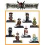 Figuras Compatibles Con Lego De Piratas Del Caribe (3)