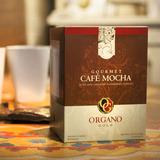 Órgano Gold Café Mocha