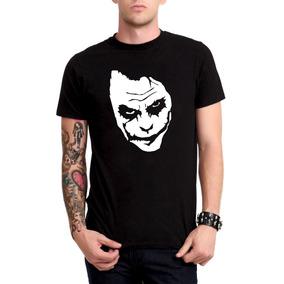 Fabulosa Playera Panda Xd Comics Joker Ropa De Calidad