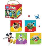 Mi Pequeño Cofre - La Casa De Mickey Mouse - Disney Junior