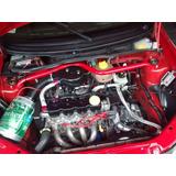 Barra Stress Amortiguadores Delantera Chevy C1 Tbi