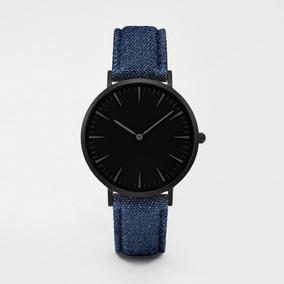 Reloj Para Hombre Diseño Muy Original Al Mejor Precio.