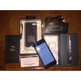 Utentico Apple Iphone 5-negro&slate 16g Unlocked + Acesorios