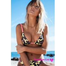 Corpiño Bikini Guadalupe Cid