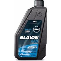 Oleo Elaion 5w40 100% Sintético F50