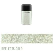 Pigmento Fracionado Mac Com 0,5g - Reflects Gold